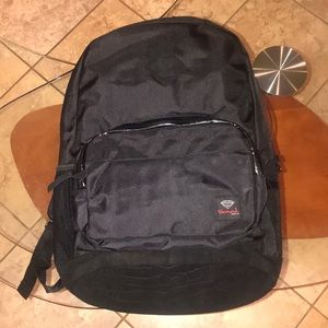 Diamond Supply Co backpack NWOT